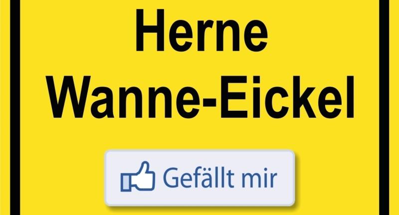 Graf Hotte feiert mit Freunden 90. Geburtstag Wanne-Eickels